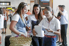 El turismo holandés crece de forma espectacular en Eivissa