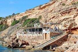 El juez investiga si Company prevaricó al autorizar el beach club de Tagomago