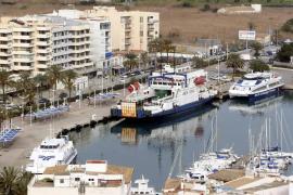 El PSOE-Pacte denuncia el «engaño» que supone la nueva Ley de Puertos para Ibiza
