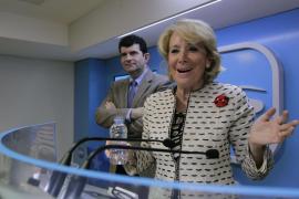 Podemos recauda 13.000 euros en tan solo 5 horas para demandar a Aguirre