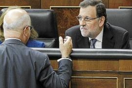 Rajoy: «Si Mas me llama mañana, viene mañana a La Moncloa»