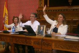 Unanimidad en el Consell para nombrar a Rafa Nadal hijo predilecto de Mallorca