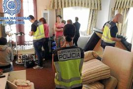 Cae una organización con conexiones en Eivissa que prostituía brasileñas