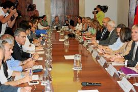 El Consejo Asesor de Turismo acuerda intensificar las inspecciones en zonas de ocio