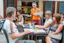 El 38% de los empresarios pitiusos cree que habrá una buena temporada turística