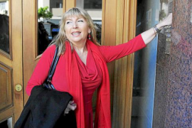 Sánchez-Jáuregui pide a Marí que dimita tras la renuncia de Sansano