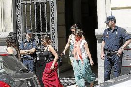 Diez imputados en el 'caso Gowex', incluida la mujer de Jenaro García