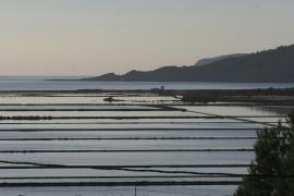 Sanción de 100.000 euros del Govern a una empresa por verter líquidos peligrosos en Ses Salines