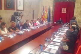 Minchiotti satisfecho por el nuevo REB sobre las medidas que compensan la doble insularidad