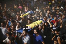 Israel asesina cuatro niños más en Gaza