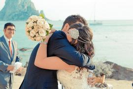 Eivissa, el lugar perfecto para una boda