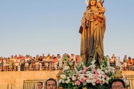 La Virgen del Carmen no tiene rival