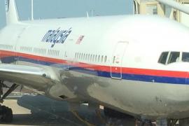"""Un pasajero del MH17 antes de despegar: """"Este es el avión, por si desaparece"""""""