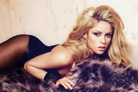 Shakira conquista Facebook