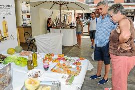 Sabores propios de Eivissa para el verano