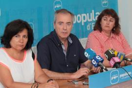 El PP le ofrece a Mar Sánchez la vara de mando del ayuntamiento de Eivissa