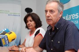 El PP quiere que Sánchez sea la  alcaldesa de Vila y veta a los ediles de los whatsapp