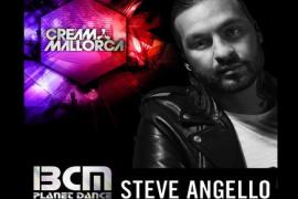 Steve Angello aterriza en Magaluf