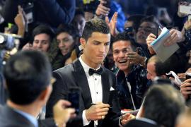 Cristiano es el segundo deportista mejor pagado según Forbes; Messi el cuarto