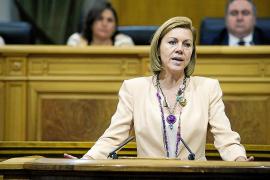 Castilla-La Mancha reduce de 49 a 33 sus diputados tras la reforma de la ley electoral