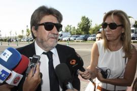 Andrés Vicente Gómez afronta 5 años de cárcel por apropiarse de 270.000 euros