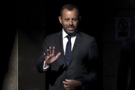 Rosell defiende ante el juez la legalidad del fichaje de Neymar