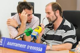 Pilar Marí valora volver a la alcaldía y los concejales dimisionarios continúan