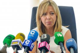 Pilar Marí se replantea su decisión de dimitir