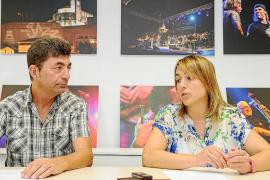 La vigésimo sexta edición del Festival Eivissa Jazz hará «arder la muralla»