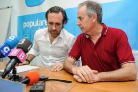 Bauzá obliga a dimitir a los concejales de los whatsapps