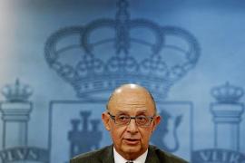 Las balanzas fiscales confirman que Balears es la segunda comunidad peor financiada