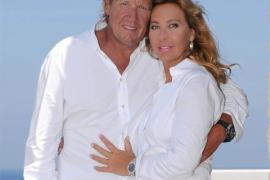 Norma Duval y Matthias Kühn anuncian su boda en Tagomago
