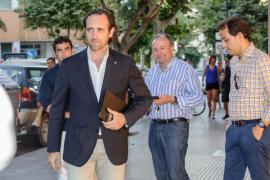 Bauzá no renuncia a que el PP siga gobernando el Ayuntamiento de Vila