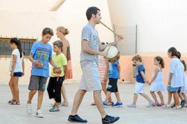 Cursos de verano de ball pagès en Sa Bodega