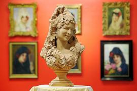 Carmen y su influencia en la pintura catalana