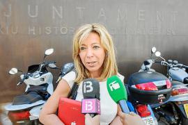 Los ediles rebeldes formalizan su renuncia y el PP buscará alcalde entre  los nuevos