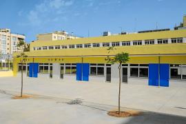 Educació entrega al Ayuntamiento de Vila el nuevo colegio de Sa Bodega