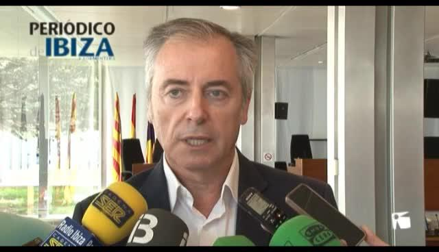 El PP podría desvelar el nombre del nuevo alcalde de Vila esta misma tarde