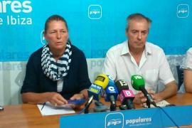 Virginia Marí acepta y el PP salva la alcaldía