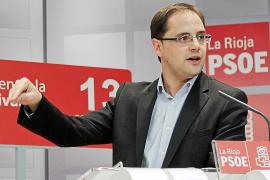 Sánchez coloca a César Luena, próximo a Susana Díaz, como 'numero dos' del PSOE