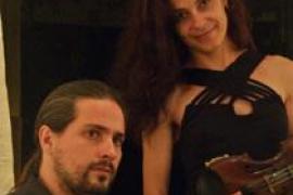 Noche de tango con Ivaniv y Rubin en Sa Taronja