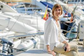 «En Eivissa hacen falta unos mil amarres para todo tipo de esloras»
