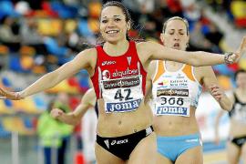 Rahmouni busca recuperar el trono nacional de los 800 metros