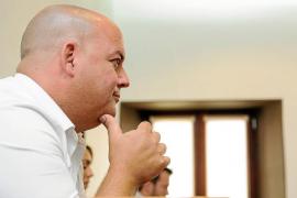 El PREF muestra su total apoyo a Virginia Marí y garantiza la gobernabilidad en Vila