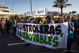 Oceana demanda a Industria por «ocultar información»  sobre las prospecciones petrolíferas