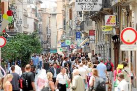 Vivir en Balears cuesta 9.000 millones más al año que hacerlo en la Península