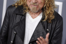 Robert Plant regatea multas en Marruecos