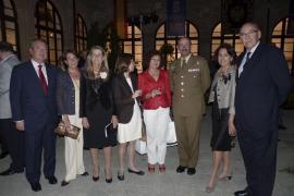 Exposición y concierto para celebrar el Día de las Fuerzas Armadas