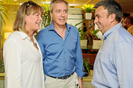 Virginia Marí ofrece a Lina Sansano un puesto en el nuevo equipo de gobierno de Vila