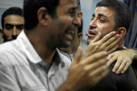La ONU advierte de que la población civil de Gaza está «al borde del precipicio»